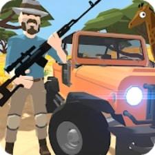Safari Hunting: Wild Animal на Android