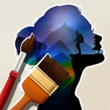 Silhouette Art на Android