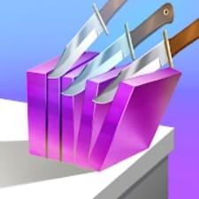 Steel Slicing ASMR на Android