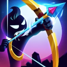 Stickman Archer Legends на Android