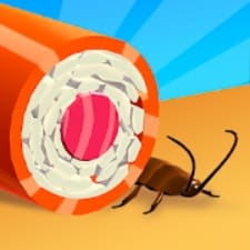 Sushi Roll 3D на Android