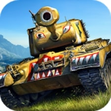 Tank Commander: Empire War на Android