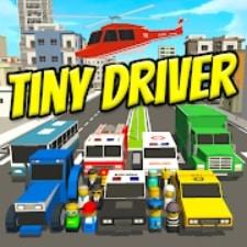 Tiny Driver на Android