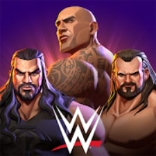 WWE Undefeated на Android