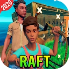 Advice: Raft Survival на Android