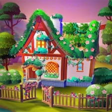 Big Farm: Home & Garden на Android