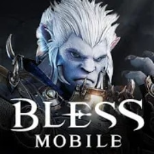 BLESS Mobile sa Android