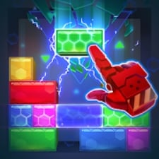 Block Slider Game на Android