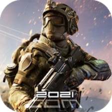 Call of Modern Warfare на Android