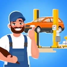 Car Fix Tycoon на Android