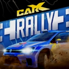 CarX Rally на Android