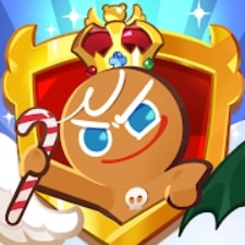 Cookie Run: Kingdom на Android