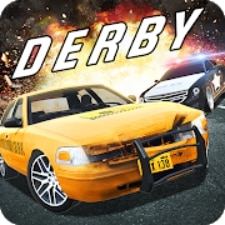 Derby Extreme Simulator на Android