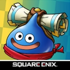 DRAGON Quest TACT sa Android