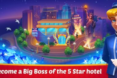 Dream Hotel на Android