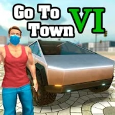 Pumunta sa Town 6 para sa Android
