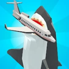 Idle Shark World на Android