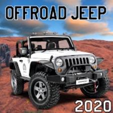 Offroad Jeep para sa Android