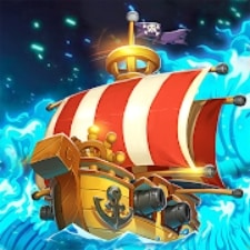 Pirates War на Android