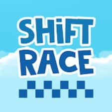 Shift Race на Android