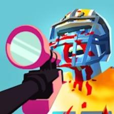 Super Sniper 2: Zombie City на Android