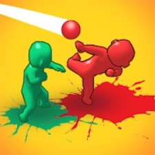 ColorBall Fight на Android