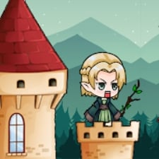 Elf Archer Shot на Android