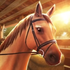 Equestriad World Tour на Android