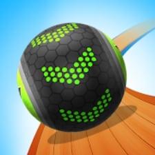Android版Going Balls