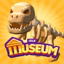 Idle Museum Tycoon на Android