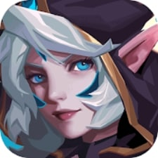 Mobile League: Shadow Wars на Android