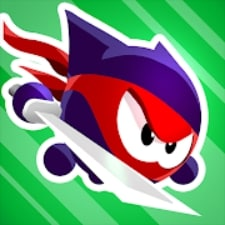 Ninja Cat Assassin на Android