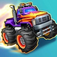 Nitro Jump Racing Android版
