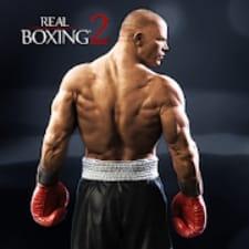 Totoong Boxing 2 para sa Android