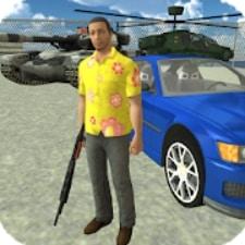 Totoong Krimen sa Gangster sa Android