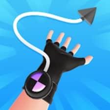 Ropeman 3D на Android