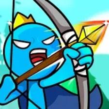 Stick Clash на Android