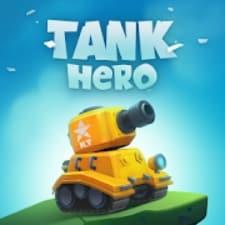Tank Hero на Android