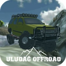 Uludag Offroad на Android