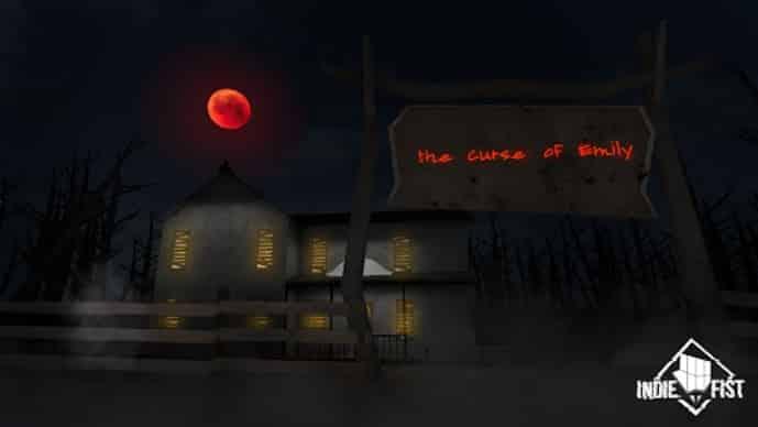 The curse of evil Emily на Андроид