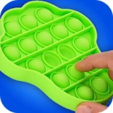 DIY Pop it Fidget toy на Android