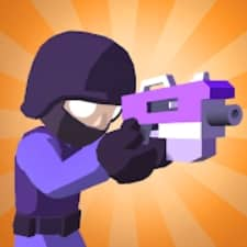 Idle Army на Android