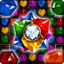 Jewel Bell Master на Android
