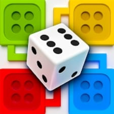 Ludo Party на Android