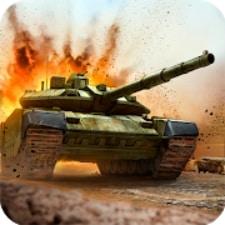 Modern Assault Tanks на Android