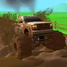 Mud Racing на Android