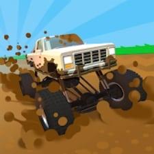 Mudder Trucker 3D на Android