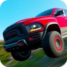 Off-Road: Rise of the machines на Android