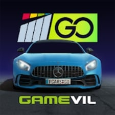Project CARS GO на Android