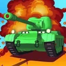 Tank Ambush на Android